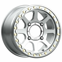 KMC Wheels KS234 Addict 2 Beadlock (Machined) - Kombustion Motorsports