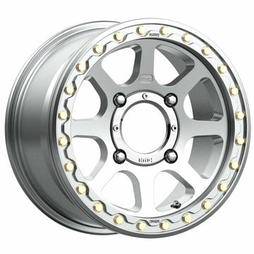 KMC Wheels KS234 Addict 2 Beadlock (Machined)