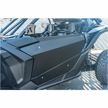 Madigan Motorsports Can-Am X3 2-Seat Door Kit