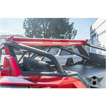 Madigan Motorsports Polaris Pro Roof Wing