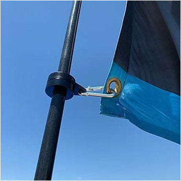 MB Whips SWIVL Flag Mount for MB Day Whips