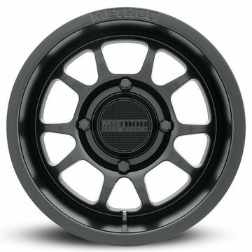 Method Race Wheels 409 UTV Bead Grip® | Matte Black