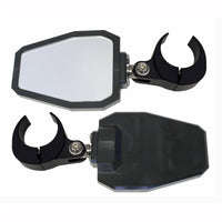 ModQuad Billet Side Mirrors - Kombustion Motorsports