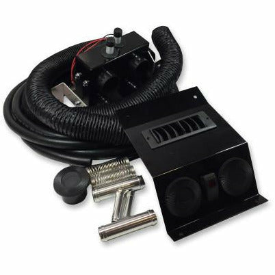 Moose Utilities Can Am Defender Cab Heater - Kombustion Motorsports