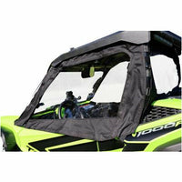 Moose Utilities Honda Talon Side Enclosure - Kombustion Motorsports
