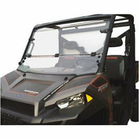 Moose Utilities Polaris Ranger Full Folding Windshield - Kombustion Motorsports