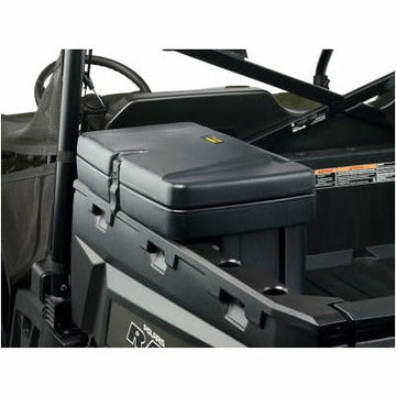 Moose Utilities Polaris Ranger Saddle Box