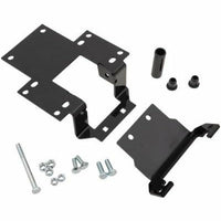 Moose Utilities Polaris RZR XP 900 Winch Mount - Kombustion Motorsports