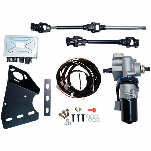Moose Utilities Power Steering Kit - Polaris Ranger - Kombustion Motorsports