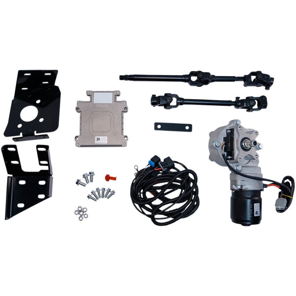 Moose Utilities Power Steering Kit - Polaris RZR 900/1000 - Kombustion Motorsports