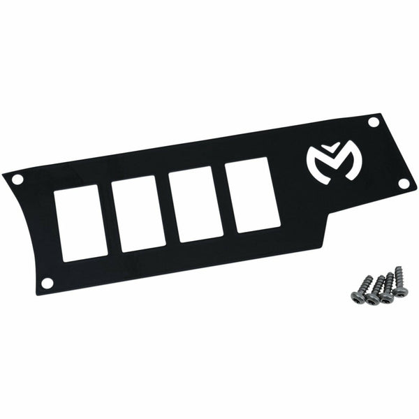Moose Utilities Right Dash Plate RZR 900/1000 - Kombustion Motorsports