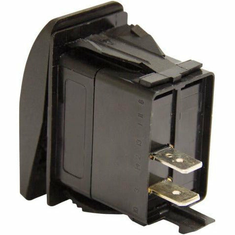 Moose Utilities Universal 2 Prong Rocker Switch - Kombustion Motorsports