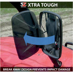Moose Utilities UTV Universal Side Mirror - Kombustion Motorsports