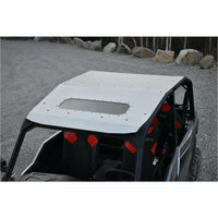 MOTO ARMOR POLARIS GENERAL 4 ALUMINUM ROOF (WITH SUNROOF) - Kombustion Motorsports