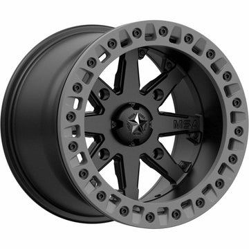 MSA Wheels M31 LOK2