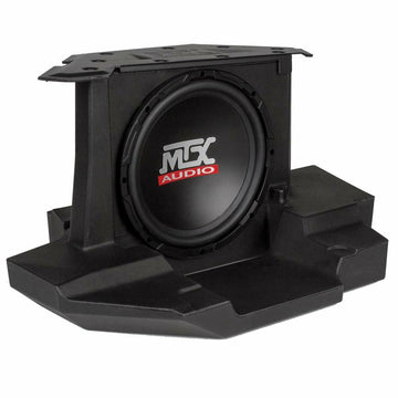 MTX Audio Polaris General Amplified Subwoofer Enclosure