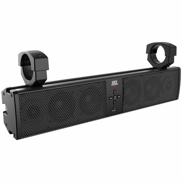 MTX Audio Universal 6 Speaker All Weather Sound Bar with Bluetooth