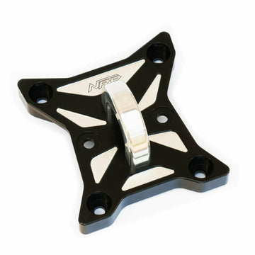 NRP Can-Am X3 Rear D-Ring Plate