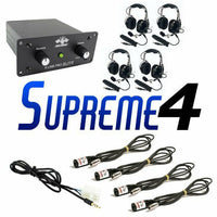 PCI SUPREME 4 PACKAGE - Kombustion Motorsports