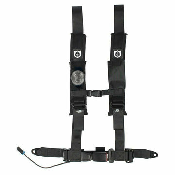 "Pro Armor 4 Point 2"" AutoStyle Harness (Driver Side)"