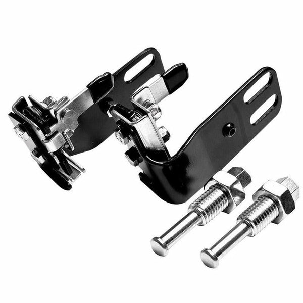 Pro Armor Rear Slam Latch - Kombustion Motorsports