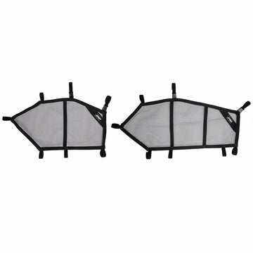 PRP Can Am Maverick X3 Max Window Nets