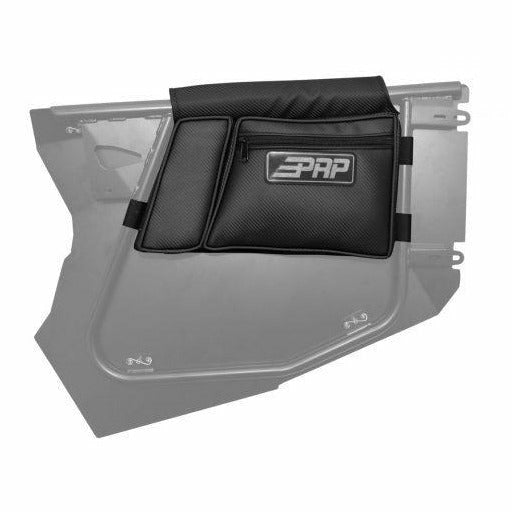 PRP Door Bag w/Knee Pad for PRP Doors - Kombustion Motorsports