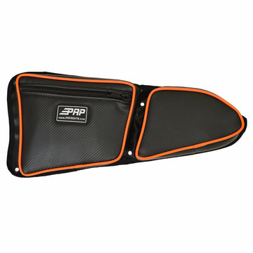 PRP RZR Stock Door Bag with Knee Pad