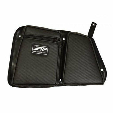 PRP RZR Stock Rear Door Bag with Knee Pad