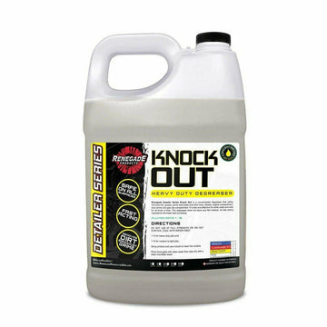 Renegade Knock Out Heavy Duty Degreaser