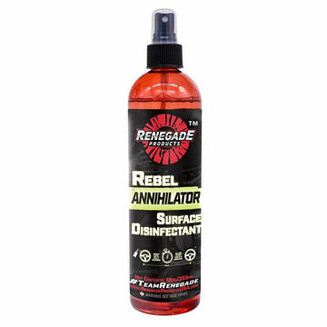 Renegade Rebel Annihilator Surface Disinfectant *16OZ*