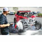 Renegade Rebel Foam Cannon - Kombustion Motorsports