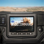 Rockford Fosgate Polaris Ride Command Interface For STAGE3 & STAGE4 Systems - Kombustion Motorsports