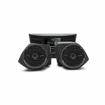 Rockford Fosgate YXZ Stage 3 Stereo and Front Speaker Kit for select YXZ® models
