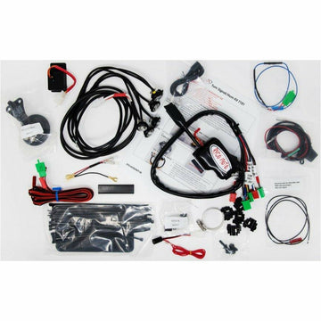 RYCO 7101 Polaris Ace 900, RZR 900/1000/Turbo/Pro XP Turn Signal/Horn Kit