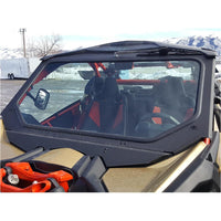 Ryfab Maverick X3 Vented Glass Windshield - Kombustion Motorsports