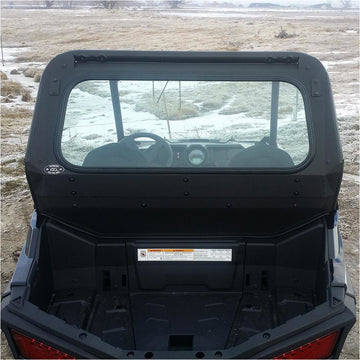 Ryfab RZR Rear Windows