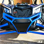 S3 Power Sports Can-Am Maverick X3 Front Bumper - Kombustion Motorsports