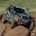 S3 Power Sports Can-Am Maverick X3 Tree Kickers - Kombustion Motorsports