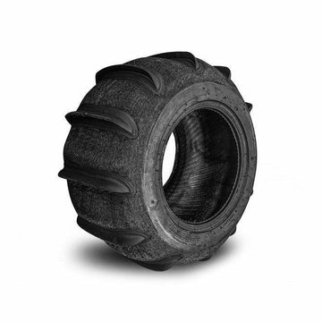 Sandcraft Destroyer Demon Paddle Tires