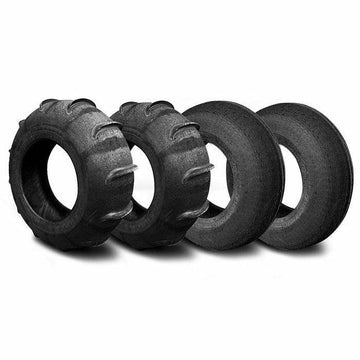 Sandcraft Destroyer Extreme Paddle Tires 31x11x15