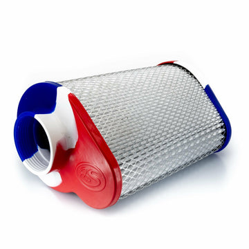 S&B REPLACEMENT FILTER FOR 2014-2018 POLARIS RZR XP 1000 / TURBO