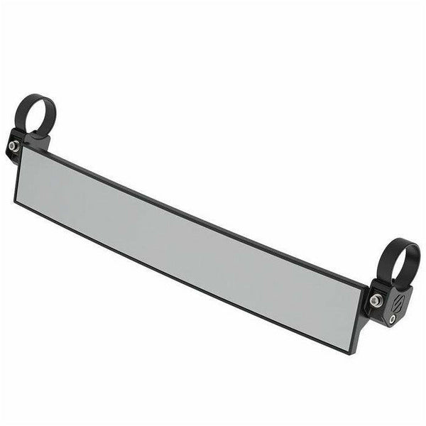 "Scosche BaseClamp 18"" Panoramic Mirror Base - Kombustion Motorsports"