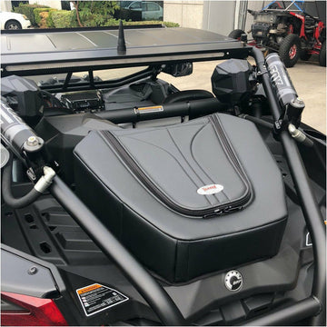 SDR Motorsports Rear Bed Storage Bag | Can-Am Maverick X3