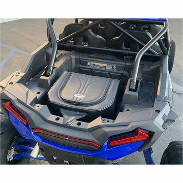 SDR Motorsports Rear Bed Storage Bag | Polaris RZR