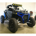 SDR Motorsports Shorty Cage | Polaris RZR XP 1000/Turbo - Kombustion Motorsports