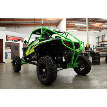 SDR Motorsports XPR-2 Sport Cage | Polaris RZR XP 1000/Turbo