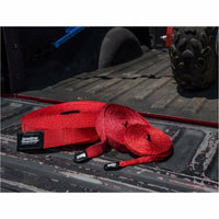 "Speed Strap 1/2"" Pocket Tow Weavable Recovery Strap - Kombustion Motorsports"