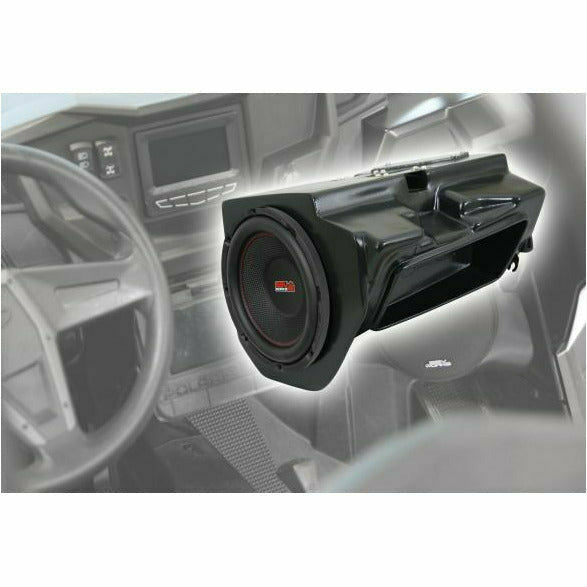 SSV Works 2019+ Polaris RZR XP Turbo S/XP SSV 5-Speaker Plug-&-Play System for Ride Command - Kombustion Motorsports