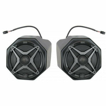 "SSV Works Polaris General Front Speaker Pods with 6 1/2"" Speakers"